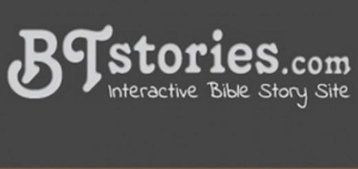 Bible Telling Stories website