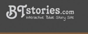 Bible Telling Stories website