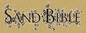 Sand Bible website